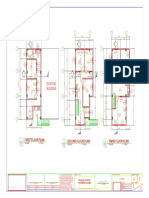 3 storey archtectural-