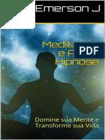 Meditacao e Auto-Hipnose_ Domin - Prof. Emerson J Dias