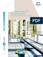 Wittur - Range of Safety Components