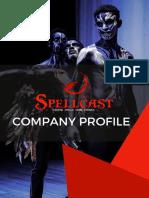 SPELLCAST MEDIA COMPANY PROFILE (2)