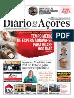 Diário dos Açores 14-06-2020