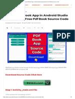 Create Pdf Book App in Android Studio __ Download Free Pdf Book Source Code.pdf