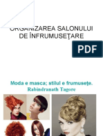 Organizrea beauty center CEL MAI BUN