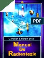 Manual de radiestezie Cristian & Miriam Dikol 2005 SEARCH IN TEXT.pdf