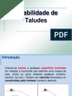 Estabilidade de Taludes-convertido