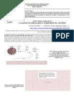 Genoma del COVID