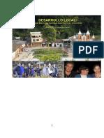 Arizaldo Carvajal Burbano DESARROLLO LOCAL