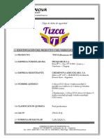 Tizca-HDS