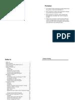 MHP Handbook Indonesian