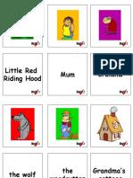 lrrh CARDS