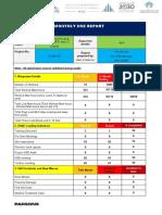 April Monthly Report - jeddah Revised.doc