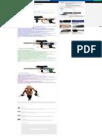 Tipos de Armas de Paintball- Recomendaciones - Info en Taringa!