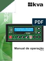 Manual K30 Plus Rev. 03
