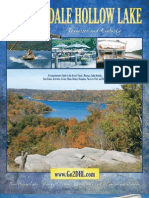 Dale Hollow Lake Visitor Guide 2011