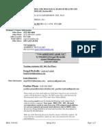 UT Dallas Syllabus for biol3350.001.11s taught by Ilya Sapozhnikov (isapoz)