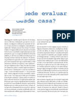 Dialnet-SePuedeEvaluarDesdeCasa-7381636