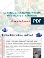 Conservation Fruits Et Legumes