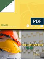 Módulo 6 - Planificacion del SG SST.pdf