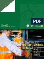 Módulo 07 - Aplicación del SG SST.pdf