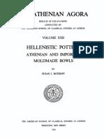 Athenian Agora vol 22 (1982) - Hellenistic Pottery ~ Moldmade Bowls.pdf