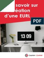 Guide-EURL
