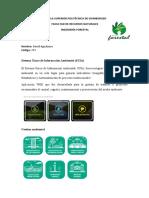 Sistema Único de Información Ambiental