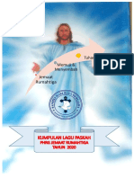 Booklet LAGU PASKAH PHRG 2020