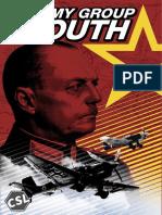 DAMOS - Army Group South - Rulebook v6.2