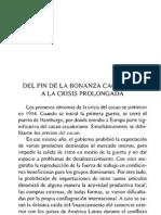 02. B. Breve historia económica del Ecuador. Alberto Acosta