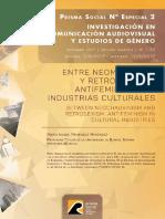 Menéndez - 2017 - Entre el neomachismo y el retrosexismo antifeminismo contemporáneo en las industrias culturales.pdf