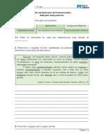 ficha_relacoes_entre_palavras 9º