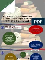 ESTRUCTURA DEL ENSAYO 15 DE MAYO 2020.pptx