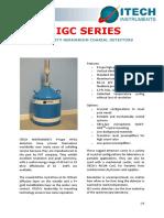 ITECH-HPGe-Detectors