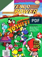 Nintendo Power Issue 077 October 1995