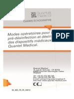 XE_SDE_PR_FR_QM_Pré&Désinfection_Modes_Opératoires_130712