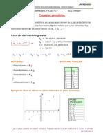 Semana 11 Matematica 3 y 4