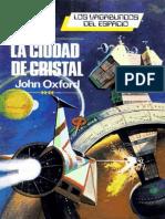 La Ciudad de Cristal - John Oxford