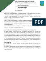 ESPECIFICACIONES TECNICAS ARQUITECTURA.docx