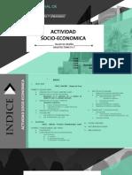 DIAPOSITIVAS SOCIOECONOMICO