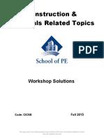Practice Problems - Construction School of PE.pdf