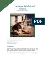 Síntesis Colombia por la felicidad canina