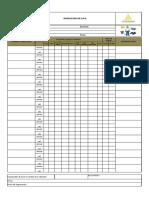 FT-SST-006 Inspeccion De EPP