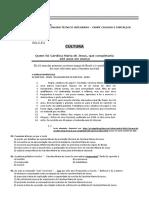 Técnico Integrado 2020-1 (prova)