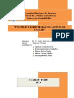 """""""POLITICAS Y ESTRATEGIAS DEL CAPITAL DE TRABAJO"""".docx"""
