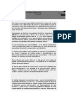 Las Organizaciones Fronterizas y Tramas Intersubjetivas