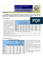 AG 2006-12 - Education Spending and Outcomes