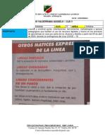 1°ARTISTICA-CLEI V