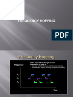 Frequency-Hopping