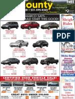 Tri County News Shopper, January 10, 2011