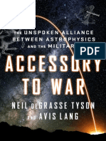 Accessory to War_ The Unspoken Alliance Between Astrophysics and the Military ( PDFDrive.com ).pdf